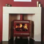 Firestorm 4.5kW Red