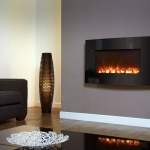 Celsi Electriflame Curved 1.5kW