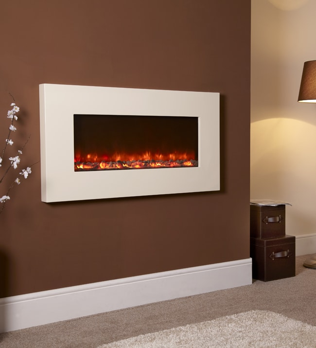 Wall Mounted Northern Flame The Fire Amp Stove Specialists