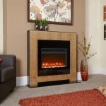 Celsi Electriflame Oslo 1.5kW