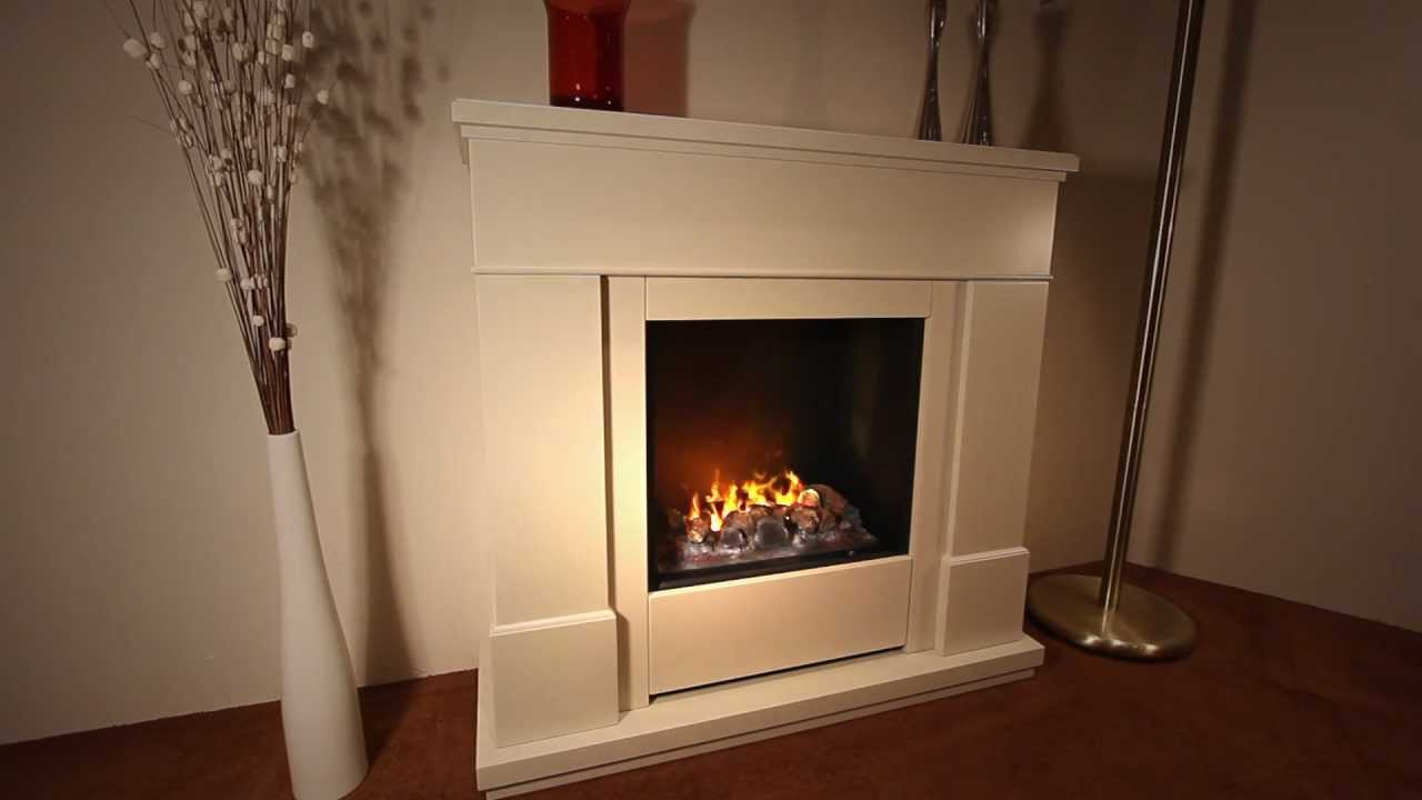 Dimplex Opti Myst Electric Fireplace Images